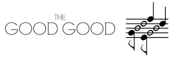 The Good Good Logo